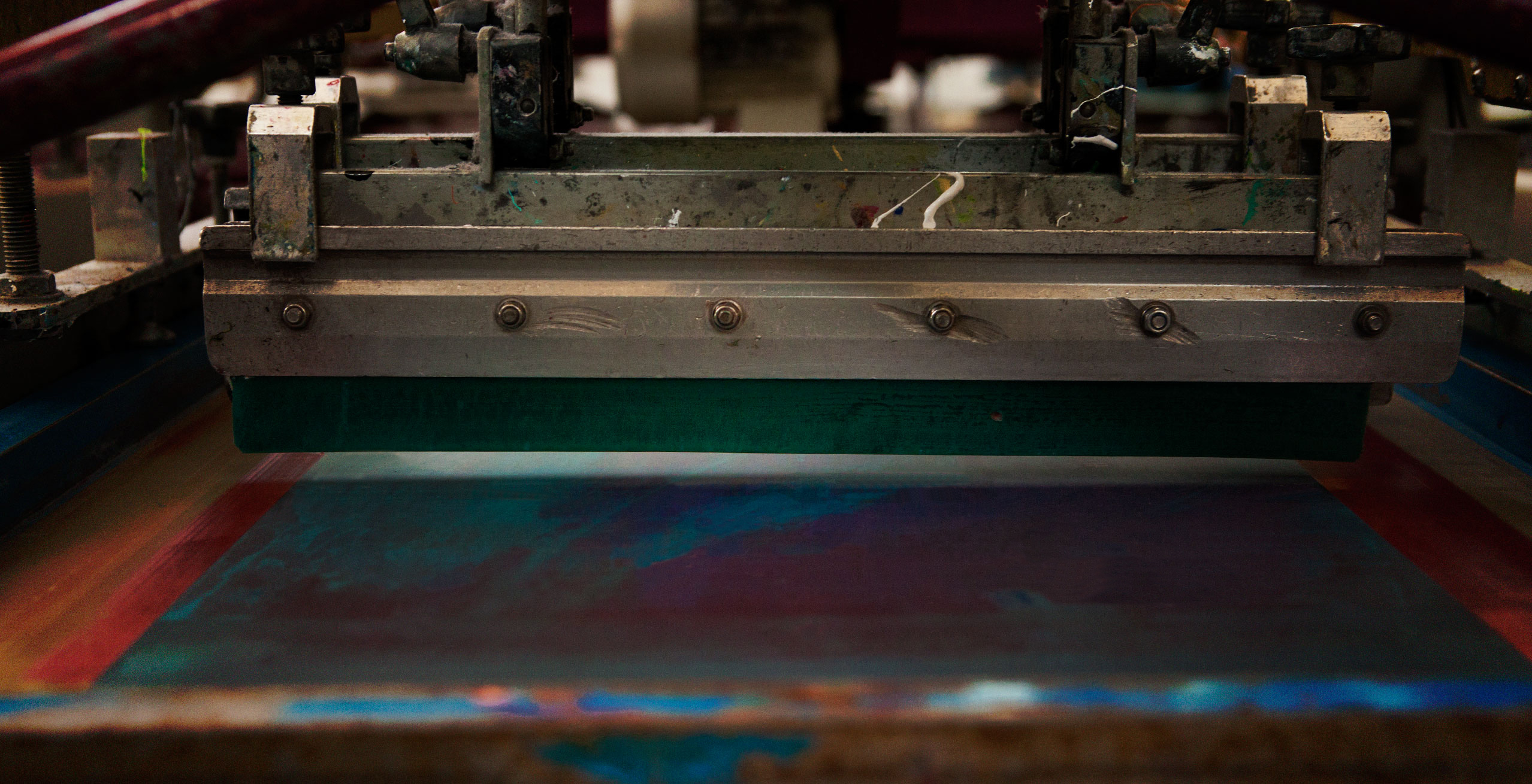 Detalle material Moaré Color